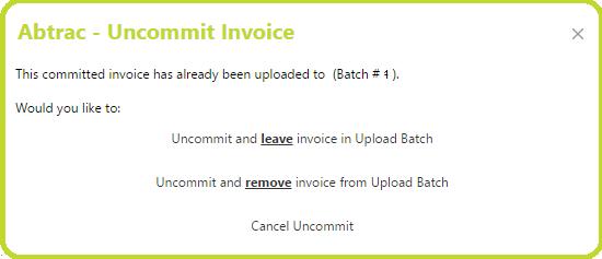 2076_uncommitbatchedinvoice