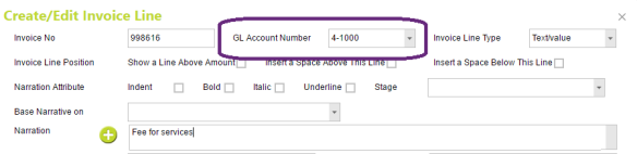 account-codes-on-invoices