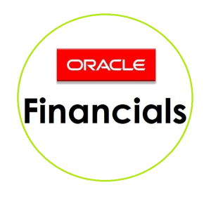 Oracle Financials