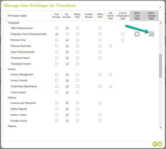 2020-09-16_manage user privileges for timesheet